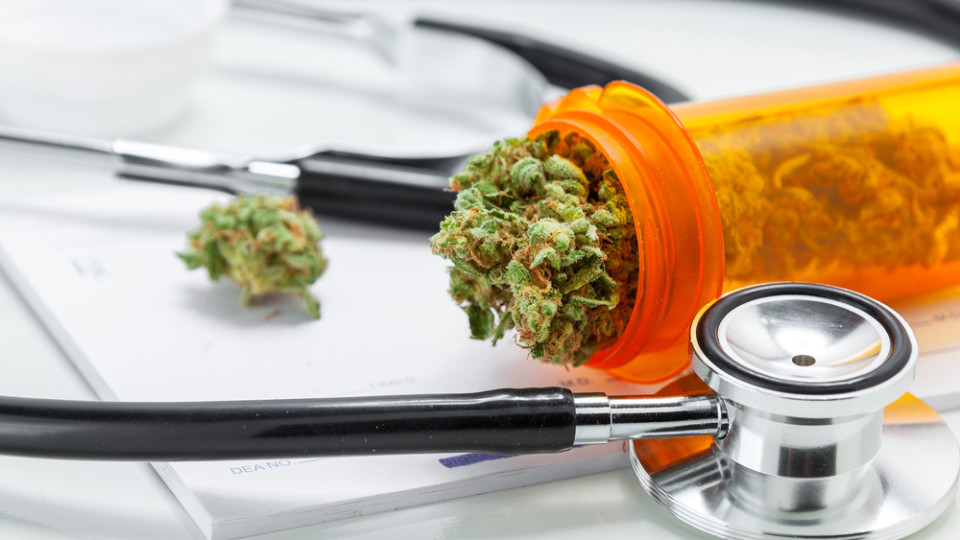 medical marijuana – shutterstock_488508634